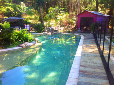Pool Safety Inspections | Queensland Building Inspections