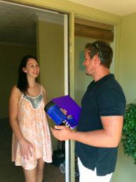 Queensland Building Inspections Client