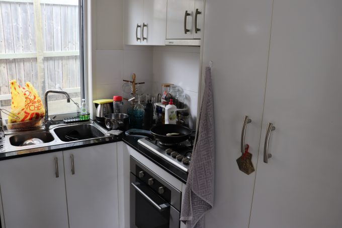 Our Photo of Kitchen